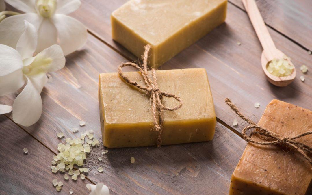 autoproduzione sapone autoprodotto