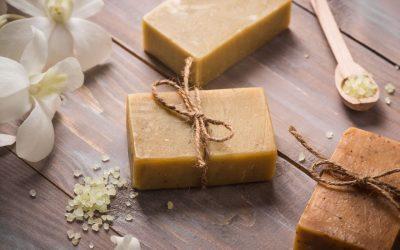 Autoproduzione: come fare il sapone in casa