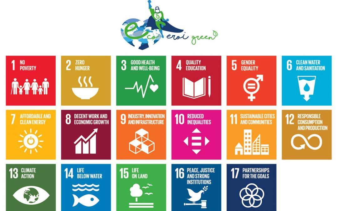 Agenda 2030, obiettivi per lo sviluppo sostenibile