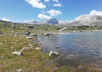 rifugio natura montagna
