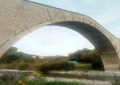 rifugio natura ponte