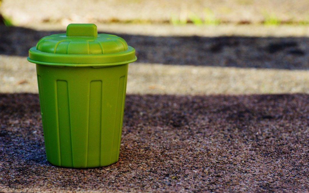 La raccolta dei rifiuti a Imola, un bilancio del 2020